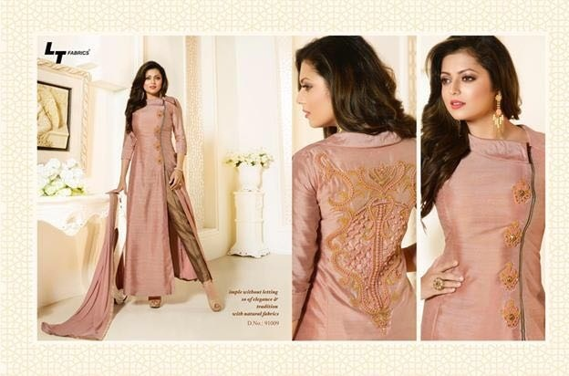 LT Original Salwar Suits Design 91009