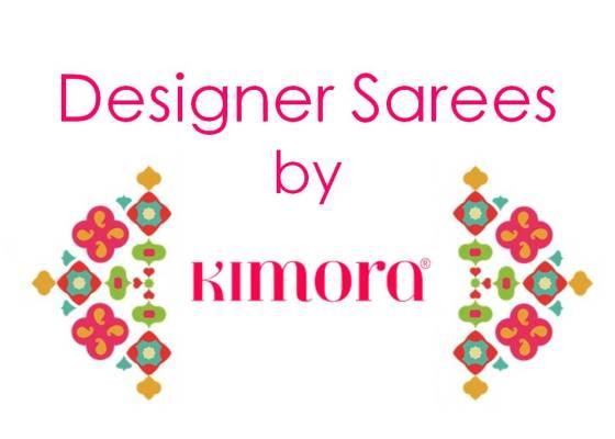 Desinger Sarees Kimora Fahion