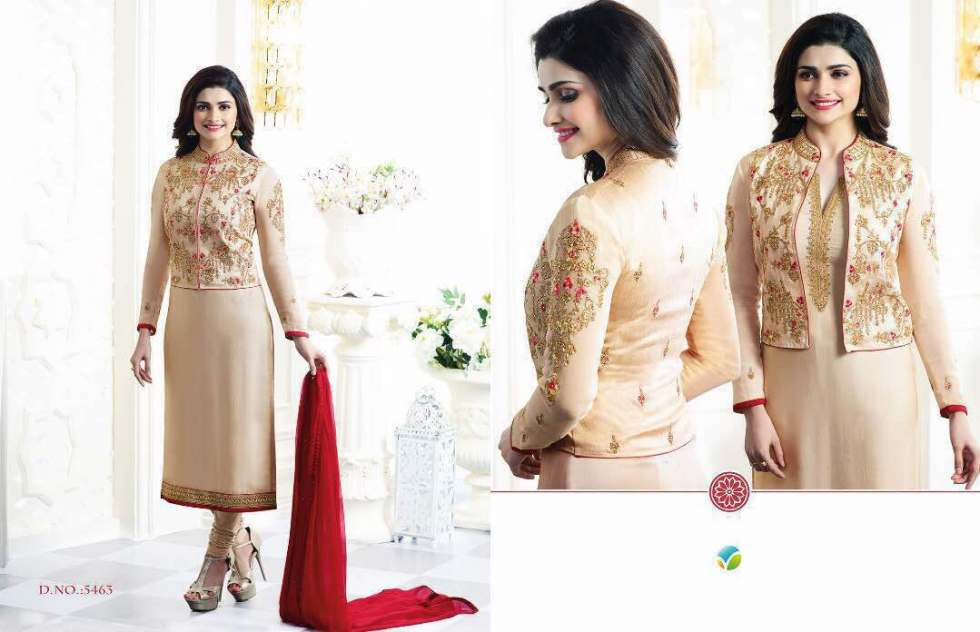Maharani Salwar Suits 5463