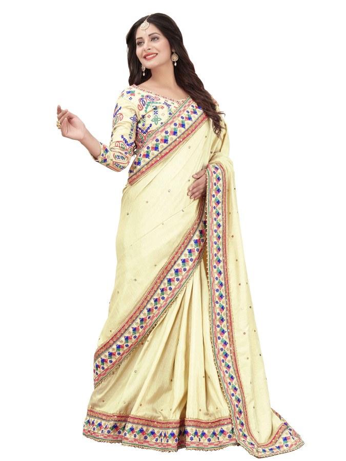Sonakshi Designer Saree SCB1109