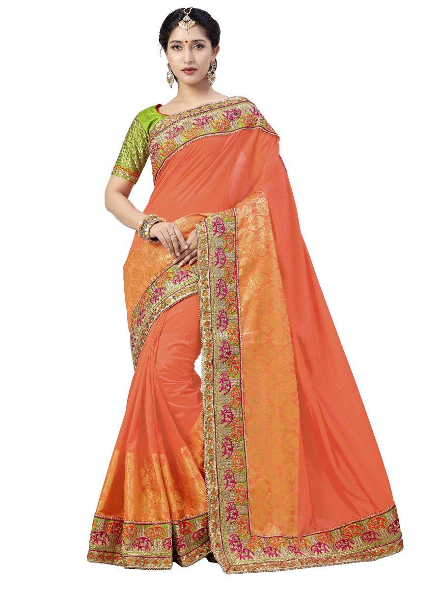 Sonakshi Designer Saree SCB1110