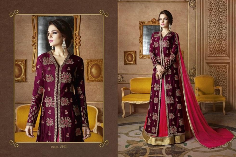 Royal Designer Suits for Women