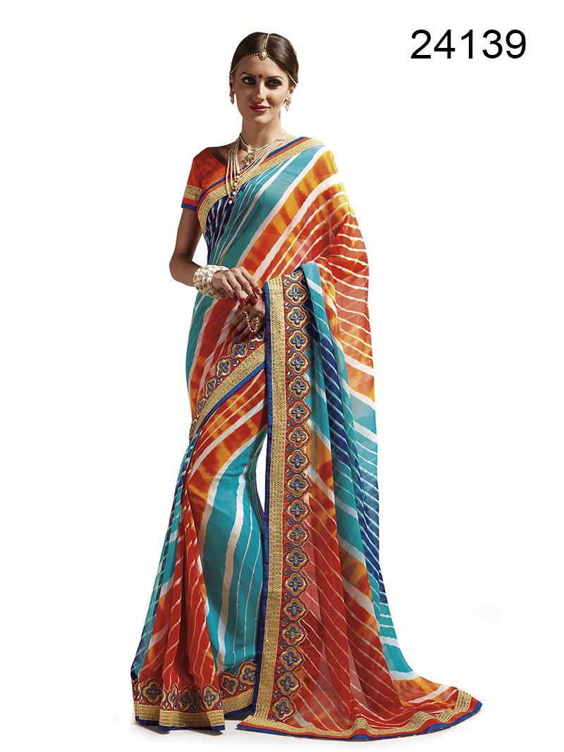 Shop Leheja lehariya sarees