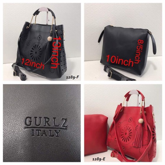 Shop Gurlz Italy Tote Bag Replica Collection Online
