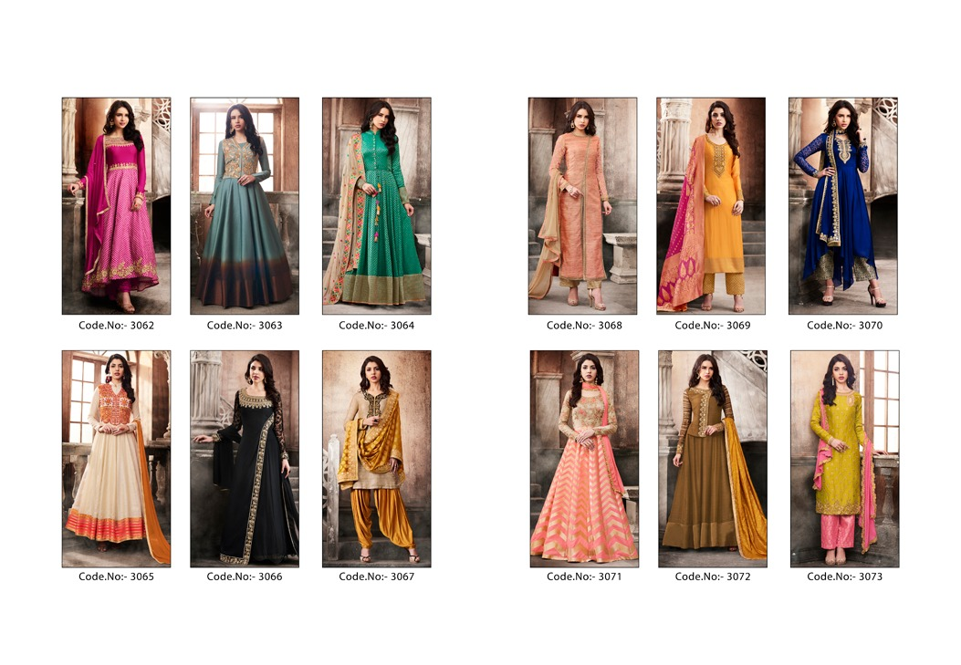 Shop Nakkashi Esteem Designer Indian Traditional Dresses Online
