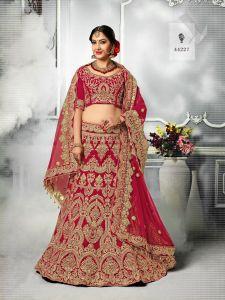 Shop Bridal Lehenga 2018 Series Online