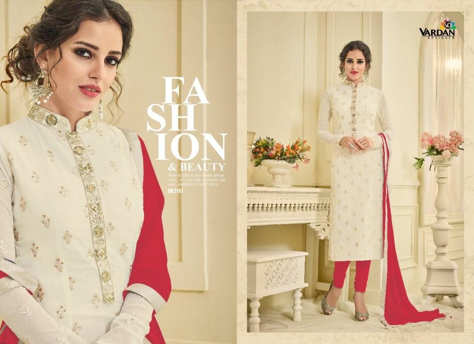 Vardan Designer presents Raaga vol 1 Indo Western Suits collection