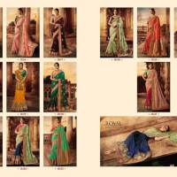 Shop Virasat 31 Royal Bridal Sarees Online
