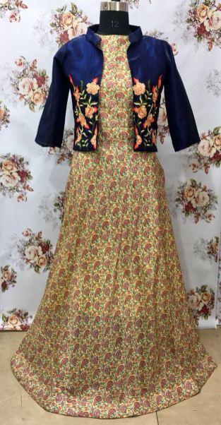Shop KT Fashion Western Dresses Online