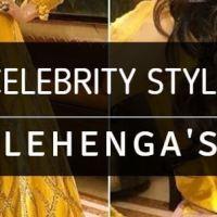 Shop Designer Lehenga Blouse 5087 Online