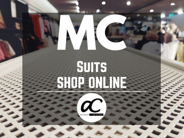 MC Suits