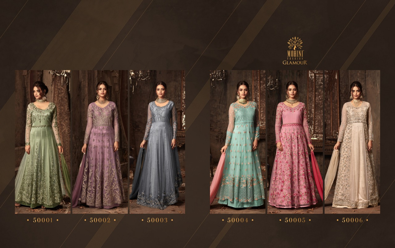 Shop Mohini Glamour Vol 50 Online