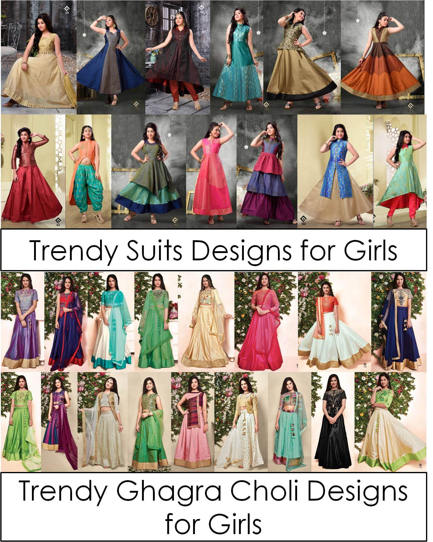 Shop Indian Traditional Dress for Girl Online