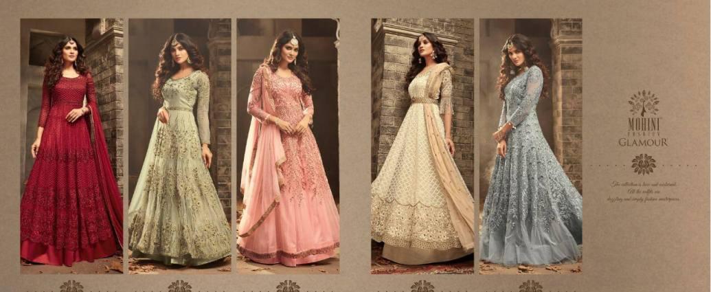 Anarkali Gown Mohini Glamour 56