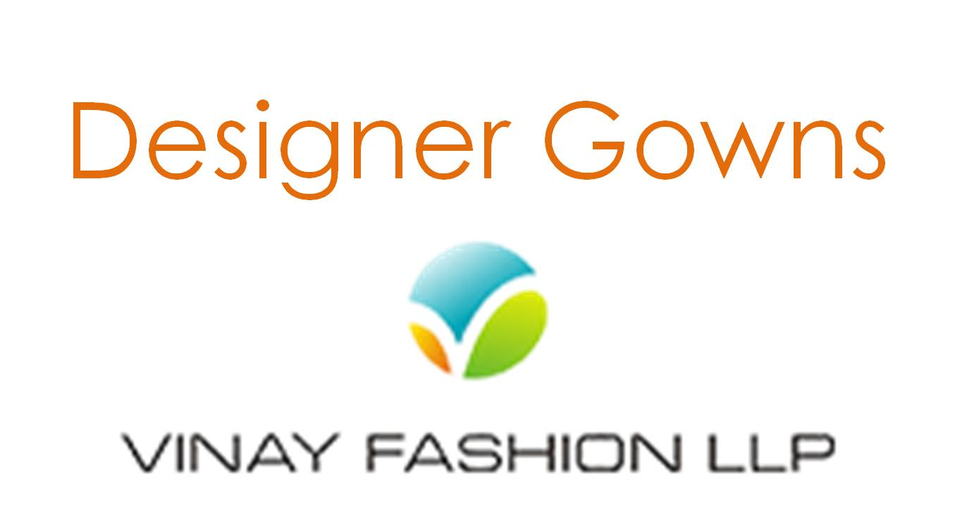 Designer Gowns Vinay Fashion