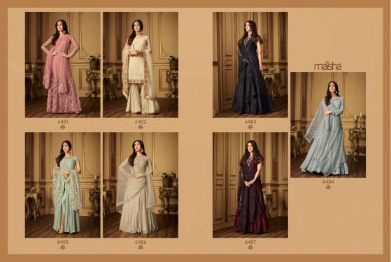 Indian Salwar Suits Maisha Rumani