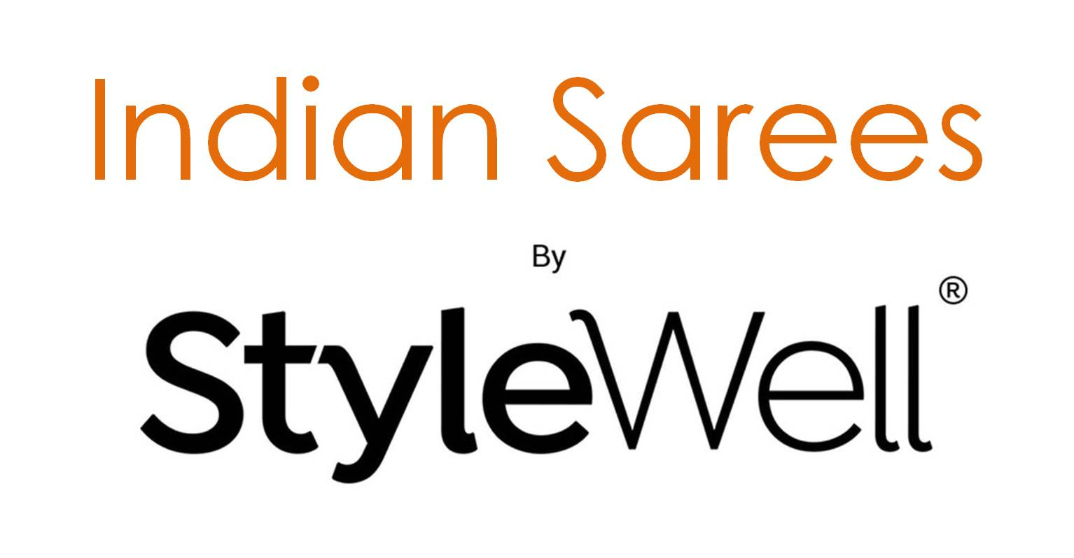 Indian Sarees StyleWell Collection