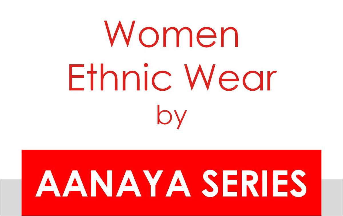 Shop Women Ethnic Wear AANAYA Series Online