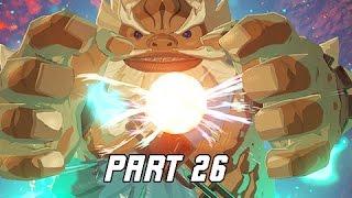 Legend Of Zelda Breath Of The Wild Walkthrough Part 26