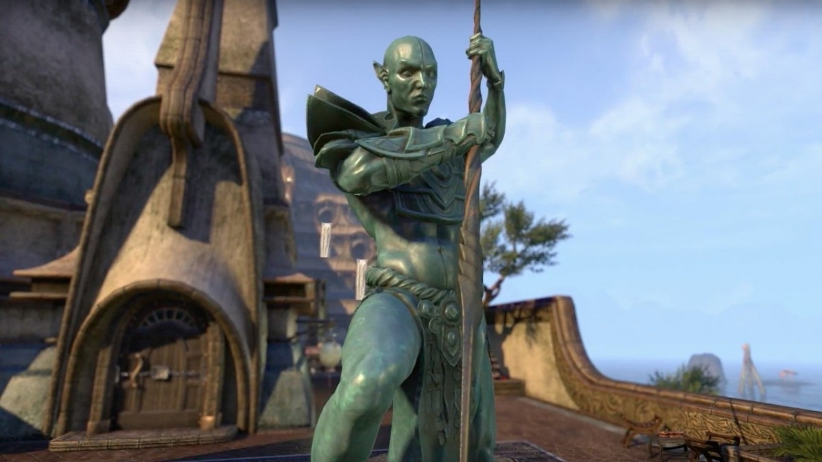 Skyrim Animated Wallpaper The Elder Scrolls Online Morrowind Official Naryu S Guide