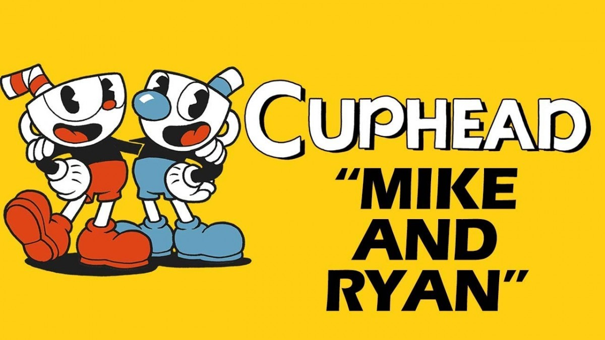 Cuphead Xbox One Gameplay Mike Amp Ryan Artistry In Games