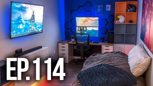 Room Tour Project 114 - Best Gaming Setups! | Artistry in ...