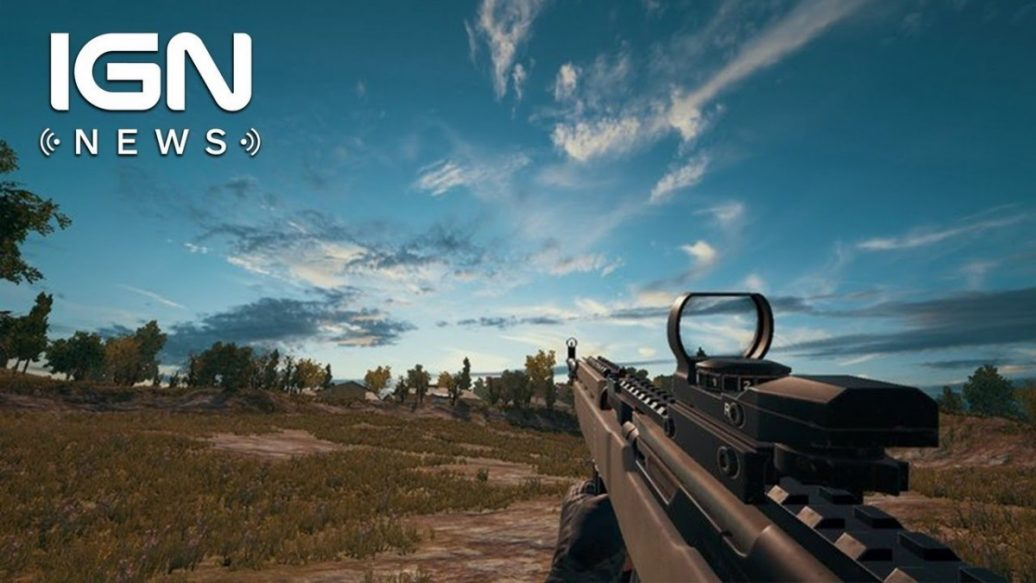 Two PUBG Mobile Games In Development IGN News Artistry