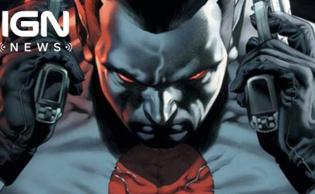 Bloodshot Vin Diesel Reportedly In Talks To Star In Comic