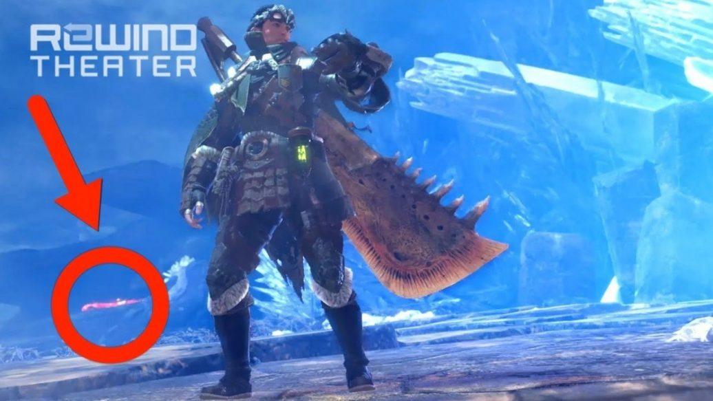 Monster Hunter World NEW MONSTERS ANALYSIS DLC Details
