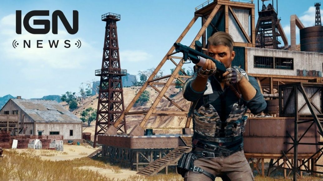 PUBG Dev Donating Up To 2 Million To Gaming Charities IGN News Artistry In Games