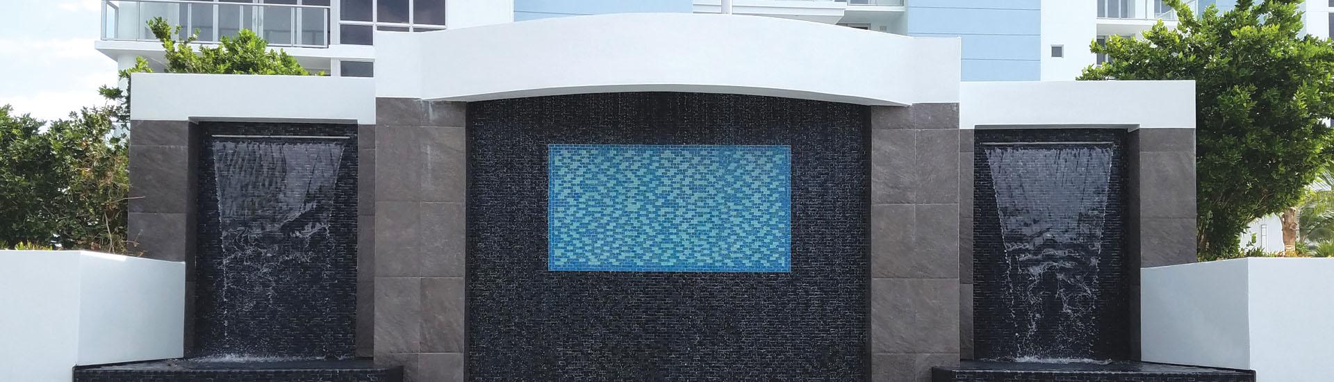 glass tile 1x2 artistry in mosaics