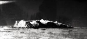 Anais, Tondeur, Fathoms, GV, climate, Nuuk, Island