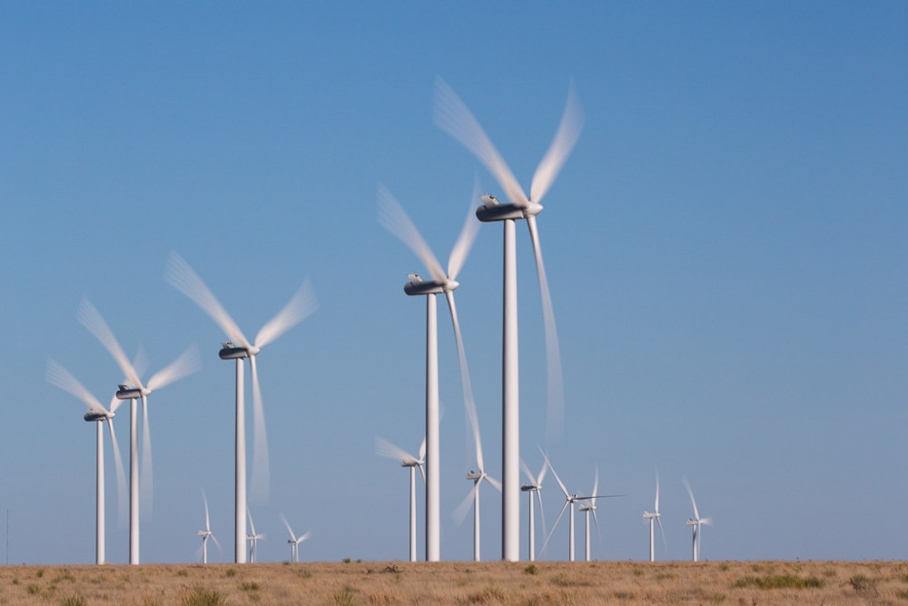 wind, turbine, renewable, energy, Joan Sullivan,