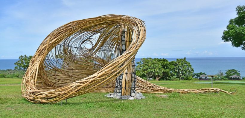 The Top 10 Most Pioneering Art/Sustainability Initiatives in…Taiwan