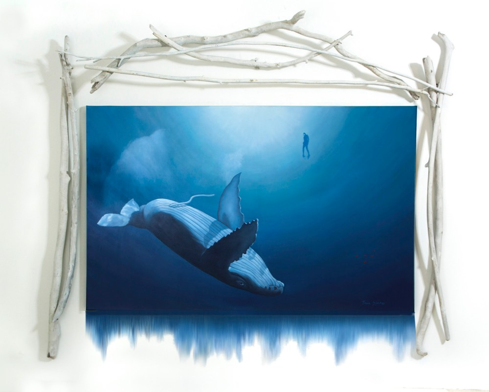 Artists & Climate Change blog