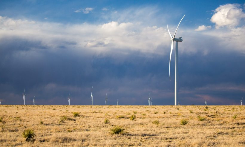 Joan Sullivan, photo, photographer, wind, energy, transition, renewable, Roosevelt, EDF, NM