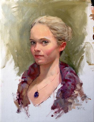 Oil Paint Skin Tones : paint, tones, Paint, Perfect, Tones, Artists, Illustrators, Original, Direct, Artist