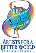 Artists For A Better World Logo
