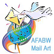 AFABW Mail Art Campaign