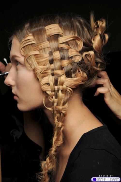 braid hair artists