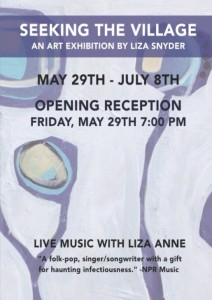 liza snyder exhibit