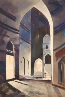 Eliot O'Hara Watercolor