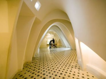 secular corridor