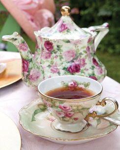 Tea Sets 3