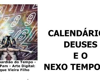 Nexo Tenporal - Henrique Vieira Filho_Mitologia_Jano_Modelo_Pam