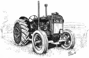 Fordson Super Major Manual Free Download