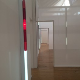Robert Irwin Homage to the Square2