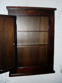 Primitive Mission Medicine Cabinet