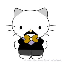 Male Hellokitty