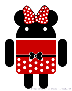 Minnie Droid